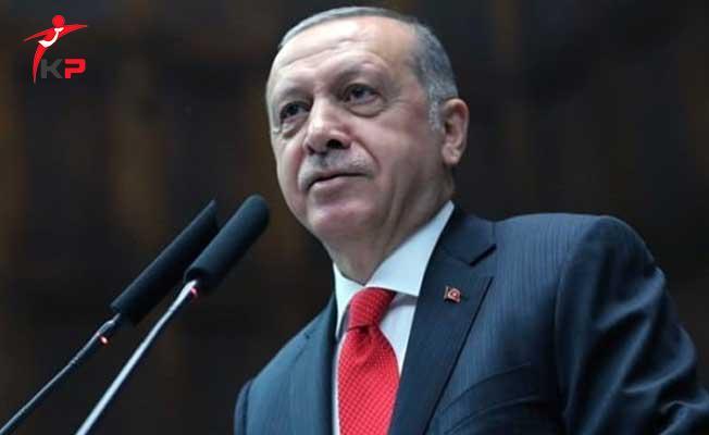 Af Hakkında Cumhurbaşkanı Erdoğan'dan Son Dakika Açıklaması!