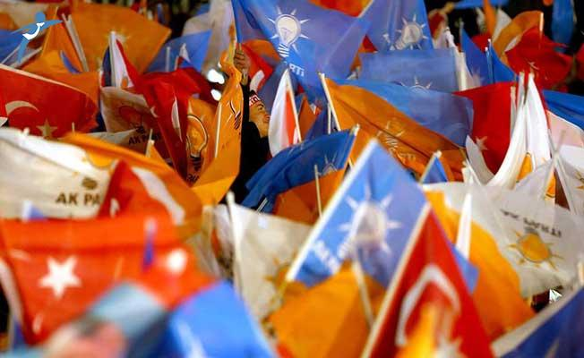 AK Parti'de Yerel Seçim Takvimi Belli Oldu
