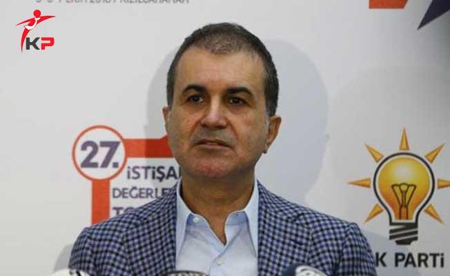 AK Parti'den Cumhurbaşkanı Erdoğan'ın Af Yasasına Dair Düşüncesi Hakkında Açıklama