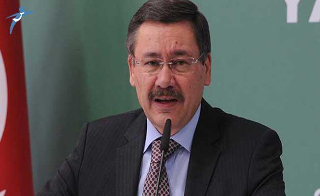 AK Parti'den MHP'den Aday Olacağı İddia Edilen Melih Gökçek İle İlgili Açıklama