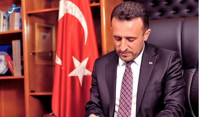 AK Parti'li Belediye Başkanı Mehmet Oğuz'a Silahlı Saldırı