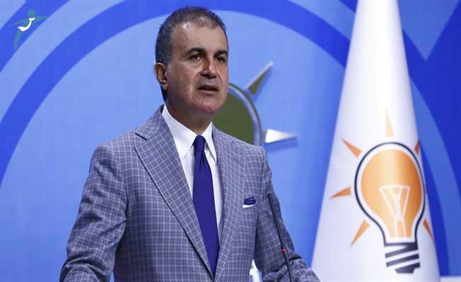 AK Parti MYK Toplantısı Sonrası Af Yasası Açıklaması