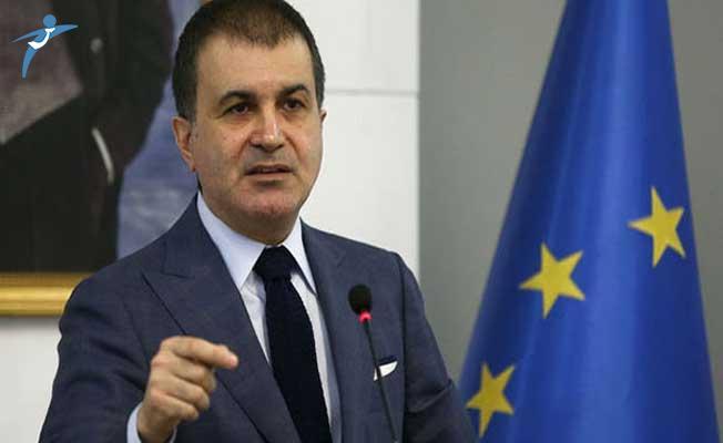 AK Parti Sözcüsü Çelik'ten Af ve Cumhur İttifakı Açıklaması