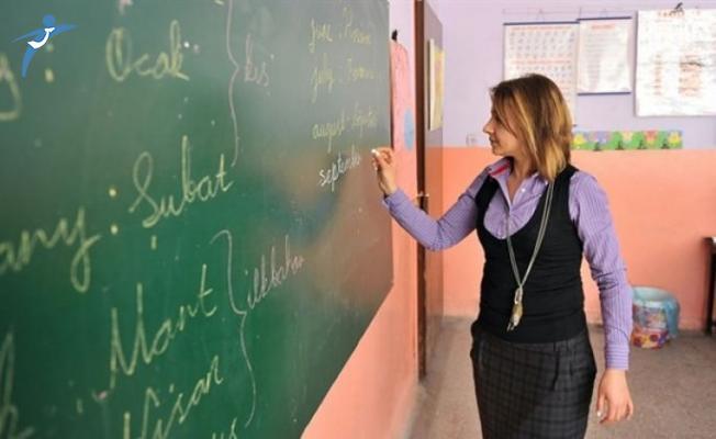 Anadolu Eğitim Sendikasından 40 Bin Öğretmen Ataması Talebi !