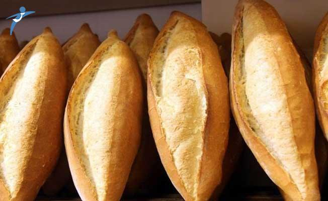 Ankara'da Ekmek Fiyatlarına Yüzde 25'lik Zam!