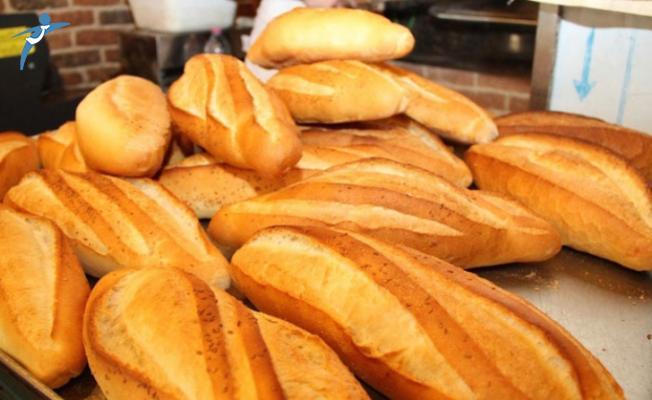 Ankara'daki Ekmek Zammı Ticaret Bakanlığı Tarafından Durduruldu