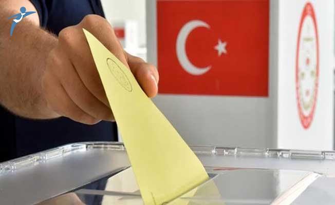 Anket Şirketi İttifak Sonrası İstanbul'da Partilerin Oy Oranlarını Açıkladı