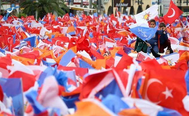 Anket Şirketi Müdüründen AK Parti İçin Yerel Seçimlerde Ankara ve İstanbul'da İşler Zorlaştı Açıklaması