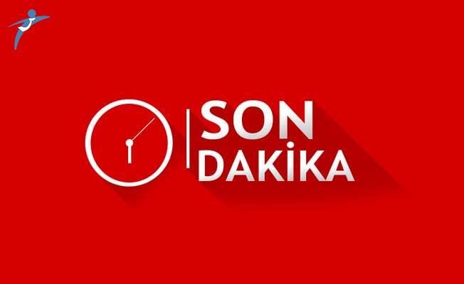 Antalya'da Keşif Uçağı Düştü! 2 Kişi Hayatını Kaybetti!