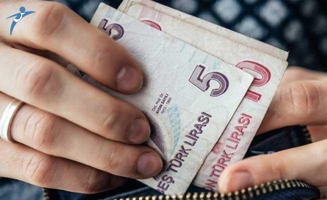 Asgari Ücret Yıl Sonu Beklenilmeden Kasım'da 2 Bin TL'ye Çıkarılsın