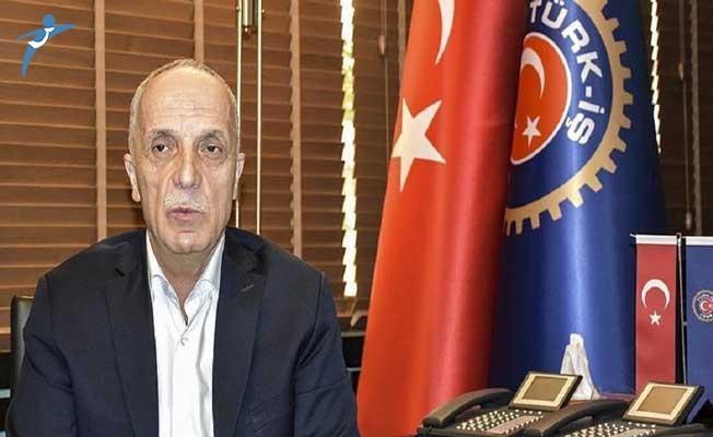 Asgari Ücretin 2 Bin TL Olması Konusu Çalışma Bakanı Selçuk'la Görüşüldü