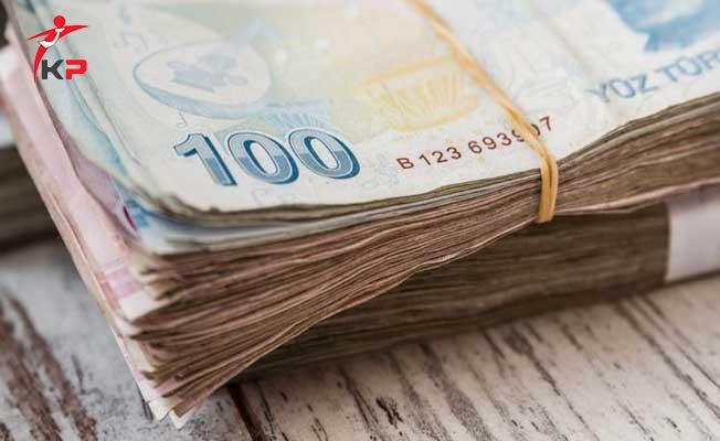 Asgari Ücretle Çalışanlara Kriz Zammı Verilsin Talebi