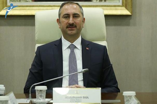 Bakan Gül Açıkladı: 209 Darbe Girişimi Davası Sonuçlandı