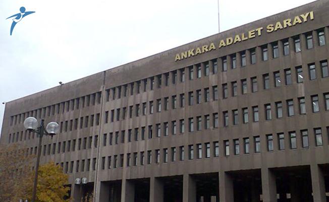 Bakan Gül Duyurdu! Ankara'ya Yeni Adalet Sarayı Yapılacak!