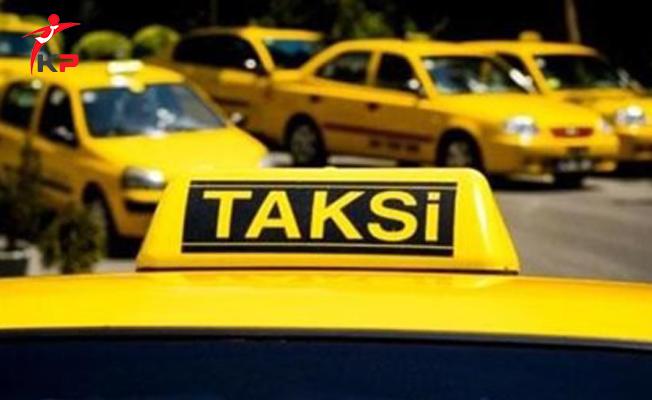 Bakan Soylu'dan Taksiler Hakkında Kritik Talimat!