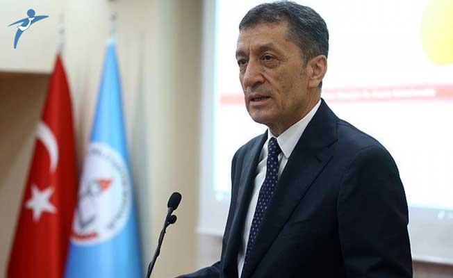 Bakan Ziya Selçuk'tan Vizyon Açıklaması: 15 Ekim'e Kadar Biraz Sabretsin İnsanlar