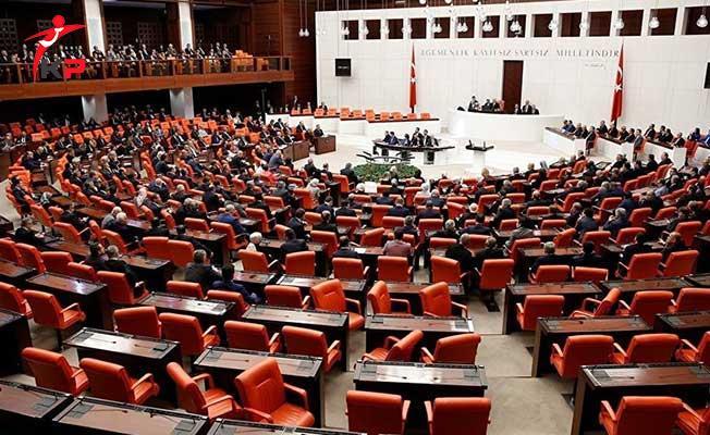 Başsavcılık Açıkladı! HDP'li ve CHP'li Vekiller Hakkında Fezleke Hazırlandı