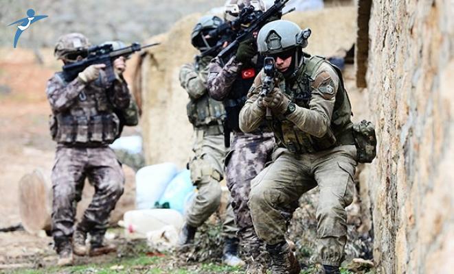Bingöl'de Hava Destekli Operasyon ! Etkisiz Hale Getirilen Terörist Sayısı Açıklandı