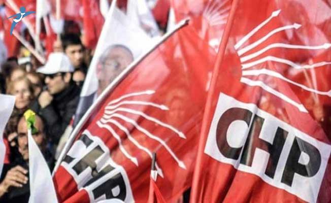 CHP'de İzmir Büyükşehir Belediyesi Başkanlığına Talip Olan İlk Aday Belli Oldu