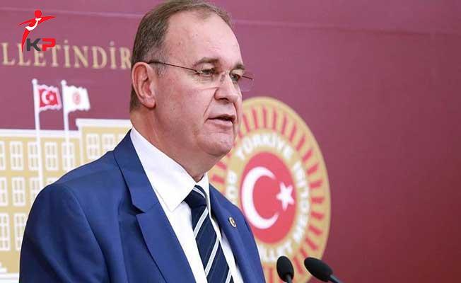 CHP'den Devlet Bahçeli ve Berat Albayrak'a Çok Sert McKinsey Eleştirisi