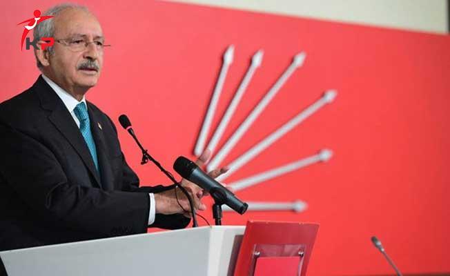 CHP Genel Başkanı Kılıçdaroğlu: Türkiye Ekonomik Krizin Göbeğinde, Daha Başındayız