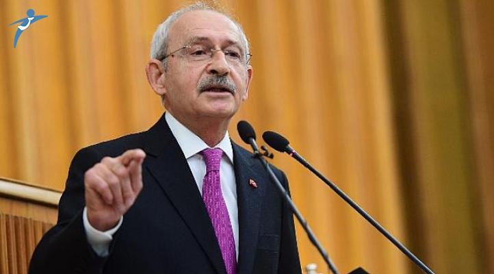 CHP Lideri Kılıçadaroğlu'ndan EYT Açıklaması: Suriyelilere 35 Milyar Dolar Veriyorsun, Emekliye Ver