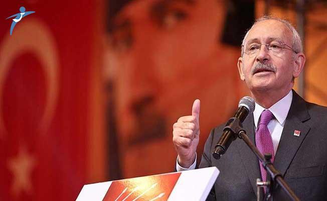 CHP Lideri Kılıçdaroğlu: Ekonomik Krizle Karşı Karşıyayız