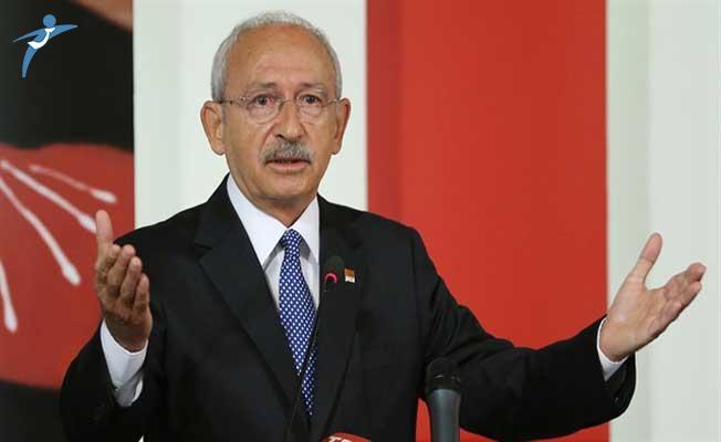 CHP Lideri Kılıçdaroğlu: McKinsey'i Maliyenin Kozmik Odasına Sokacaklar