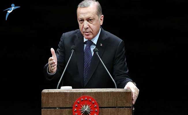 Cumhurbaşkanı Erdoğan Almanya'nın Terör Konusuna Yaklaşımını Değerlendirdi