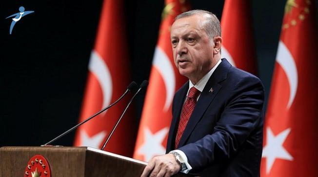 Cumhurbaşkanı Erdoğan: Benim Dedem de Donarak Şehit Oldu