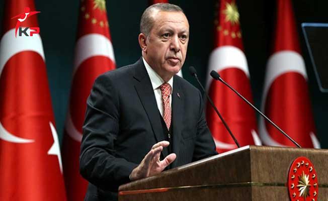 Cumhurbaşkanı Erdoğan'dan AB Üyelik Süreci Hakkında Önemli Açıklama