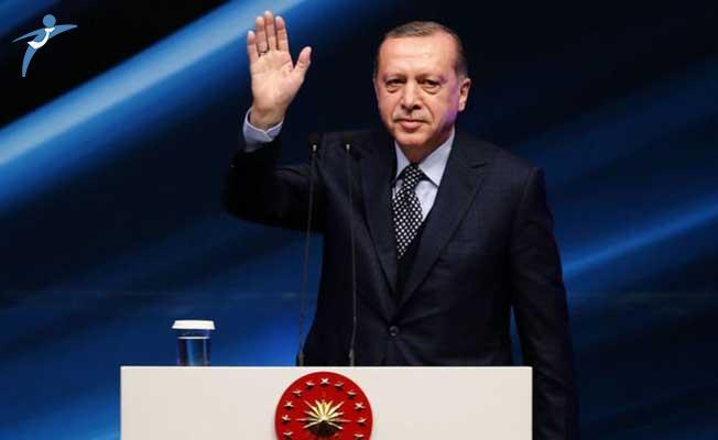 Cumhurbaşkanı Erdoğan'dan Af Hakkında Yeni Açıklama!