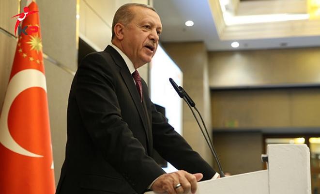 Cumhurbaşkanı Erdoğan'dan Afrika'da Gündeme İlişkin Önemli Mesajlar