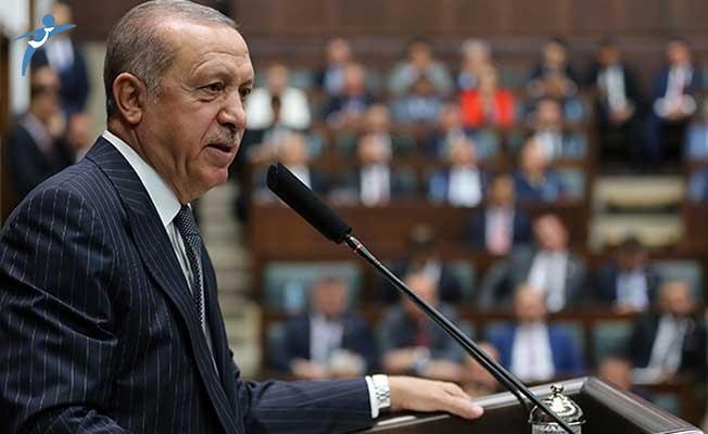 Cumhurbaşkanı Erdoğan'dan Avrupa Birliği İçin Referandum Açıklaması