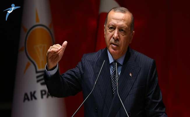 Cumhurbaşkanı Erdoğan'dan Cumhur İttifakı Açıklaması 'Anlayışı Koruyacağız'