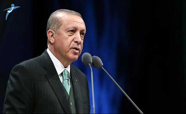Cumhurbaşkanı Erdoğan'dan Ekonomide Reform Açıklaması