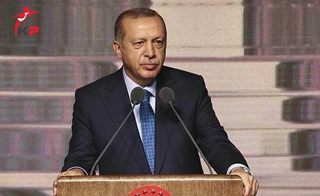 Cumhurbaşkanı Erdoğan'dan Ekonomik Saldırı Açıklaması: Kontrol Altına Aldık