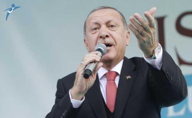 Cumhurbaşkanı Erdoğan'dan Gençlik Festivalinde Önemli Açıklamalar!