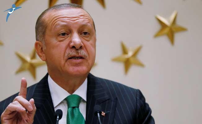 Cumhurbaşkanı Erdoğan'dan IMF Borç Açıklaması!