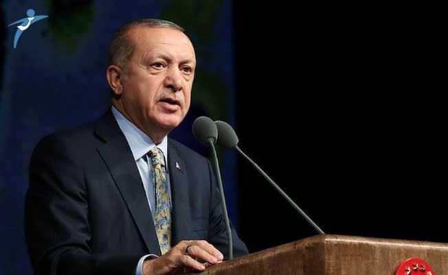 Cumhurbaşkanı Erdoğan'dan Son Dakika Önemli Açıklamalar!