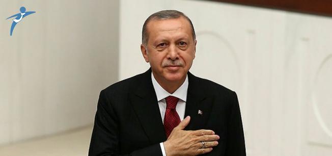 Cumhurbaşkanı Erdoğan'dan TBMM'nin 27. Dönem Açılışında Önemli Açıklamalar