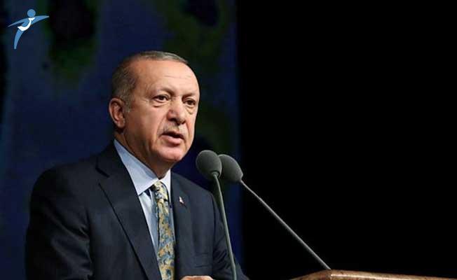 Cumhurbaşkanı Erdoğan: Dershaneleri Hacıyatmaz Gibi Ayakta Tuttular!