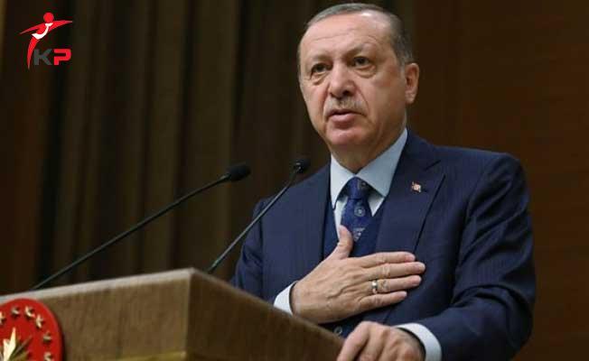 Cumhurbaşkanı Erdoğan: Hendek Kazıyorlar Gelin Bizi Gömün Diyorlar, Biz De Gideceğiz