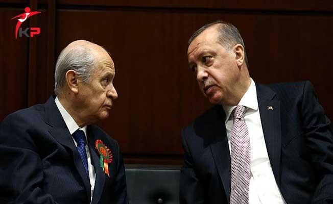 Cumhurbaşkanı Erdoğan ile MHP Lideri Bahçeli Görüşmesinde EYT Yasası Ele Alınacak Mı?