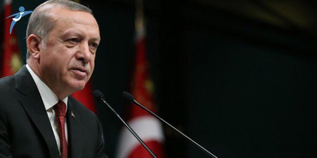 Cumhurbaşkanı Erdoğan: Melih Gökçek İle Yol Arkadaşlığımızın Devam Edeceğini Zannediyorum