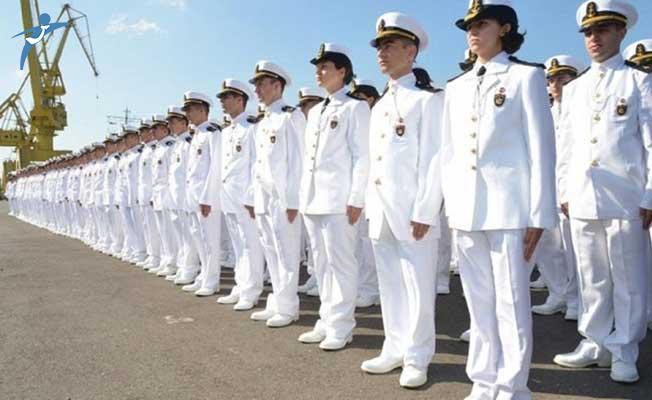 Deniz Kuvvetleri Komutanlığı Dış Kaynaktan Muvazzaf Subay Alımı Mülakat Sonuçları Açıklandı!