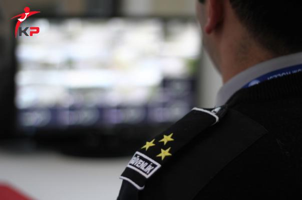 DHMİ Farklı İllerde 3 Bin 504 Güvenlik Görevlisi Alımı Yapacak