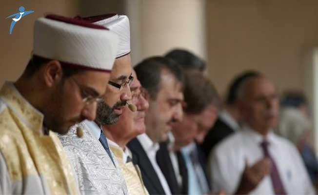 Din Hizmetleri Sınıfında Görevli Memurlara Yönelik Ek Gösterge Talebi
