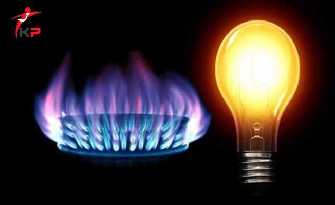 Doğalgaz ve Elektrik Fiyatlarına Zam Yapılmayacak!