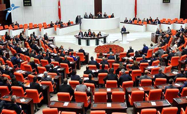 Emeklilikte Yaşa Takılanlar (EYT) Önergesi Meclis'te Reddedildi